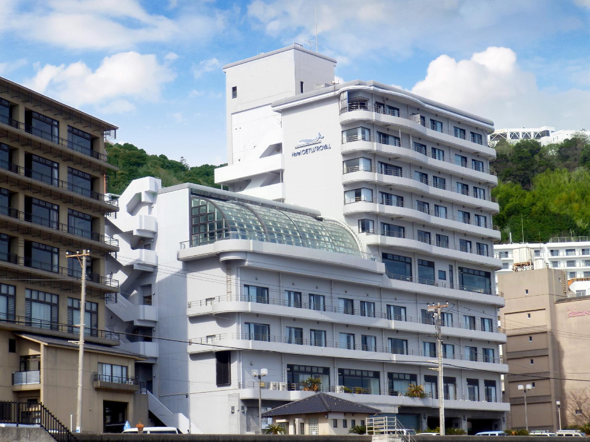 Hotel Cetus Royal