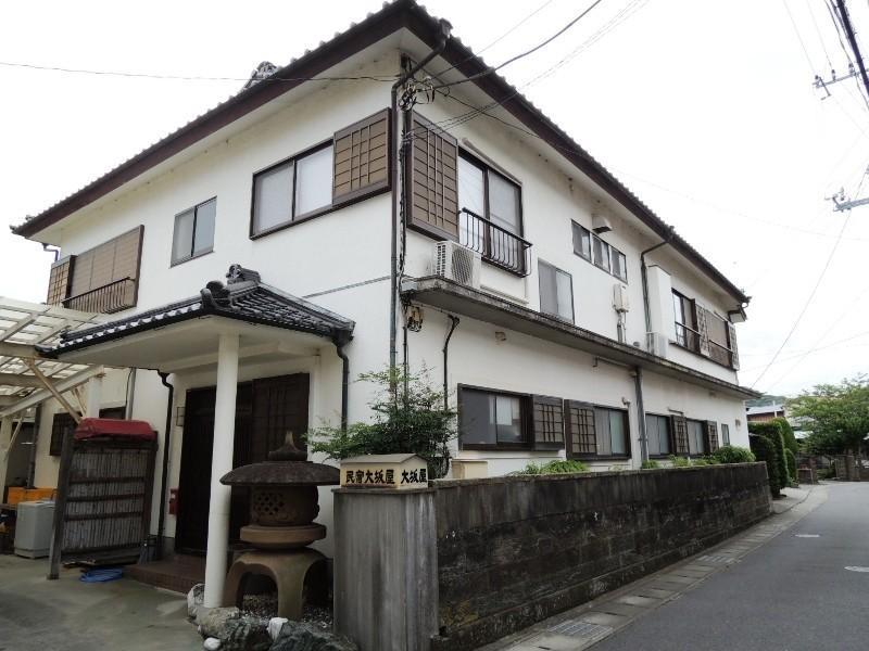 Onsen Minshuku Oosakaya