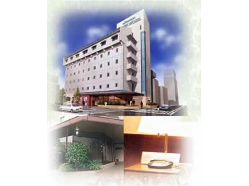 Shizuoka Park Hotel