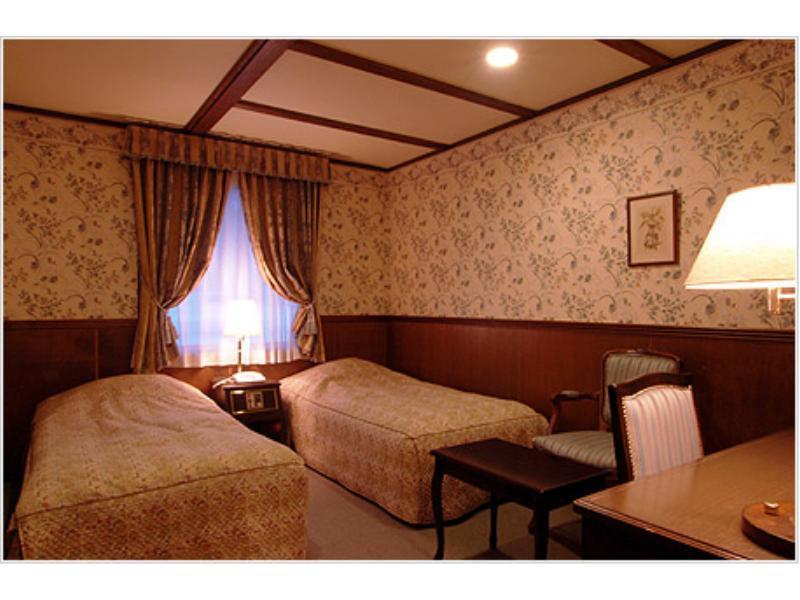 Chalet Hotel Heidi Hof
