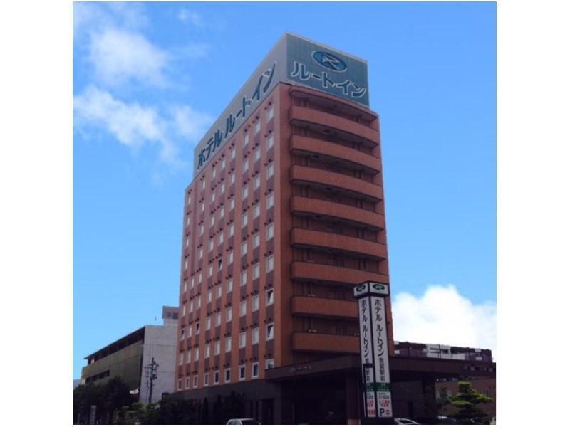 Hotel Route Inn Tsuruga Ekimae