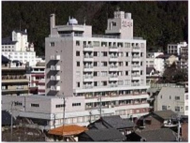 Kanko Hotel Yumotokan