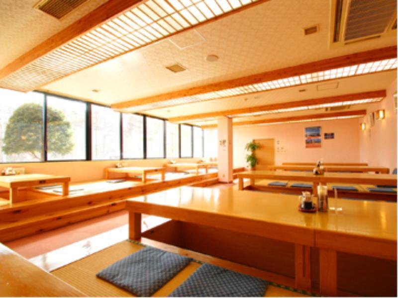Hotel Kiso Onsen