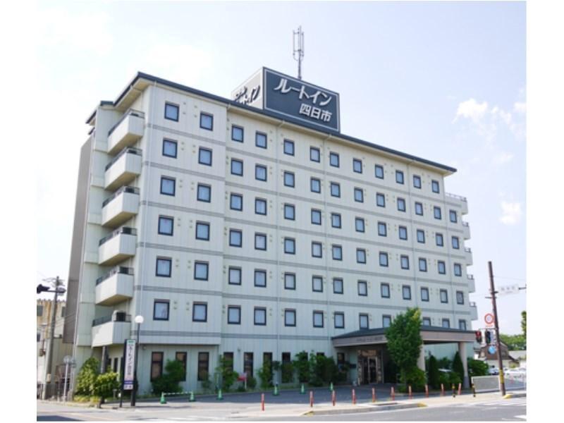 Hotel Route Inn Yokkaichi