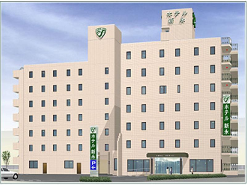 Hotel Shinei