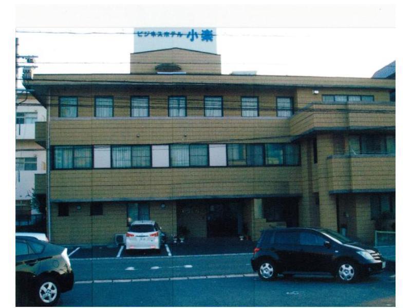 Business Hotel Koraku