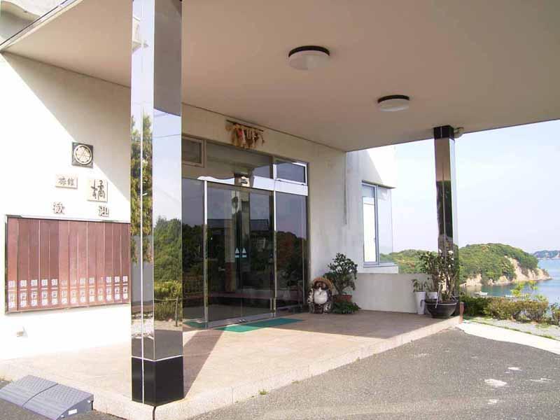 Oishikuni No Ryokan Tachibana