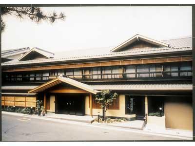 Matsunoya