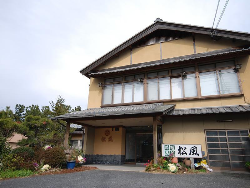 Ryori Ryokan Matsukaze