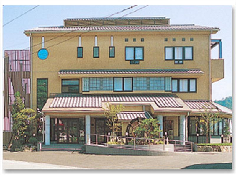 Rest House Business Ryokan Sakae
