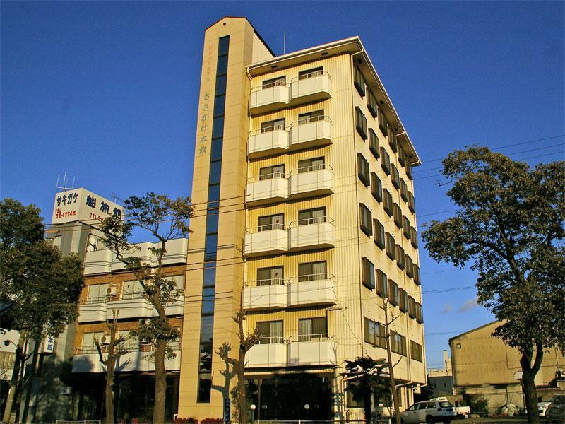 Business Hotel Sakigage Main Building