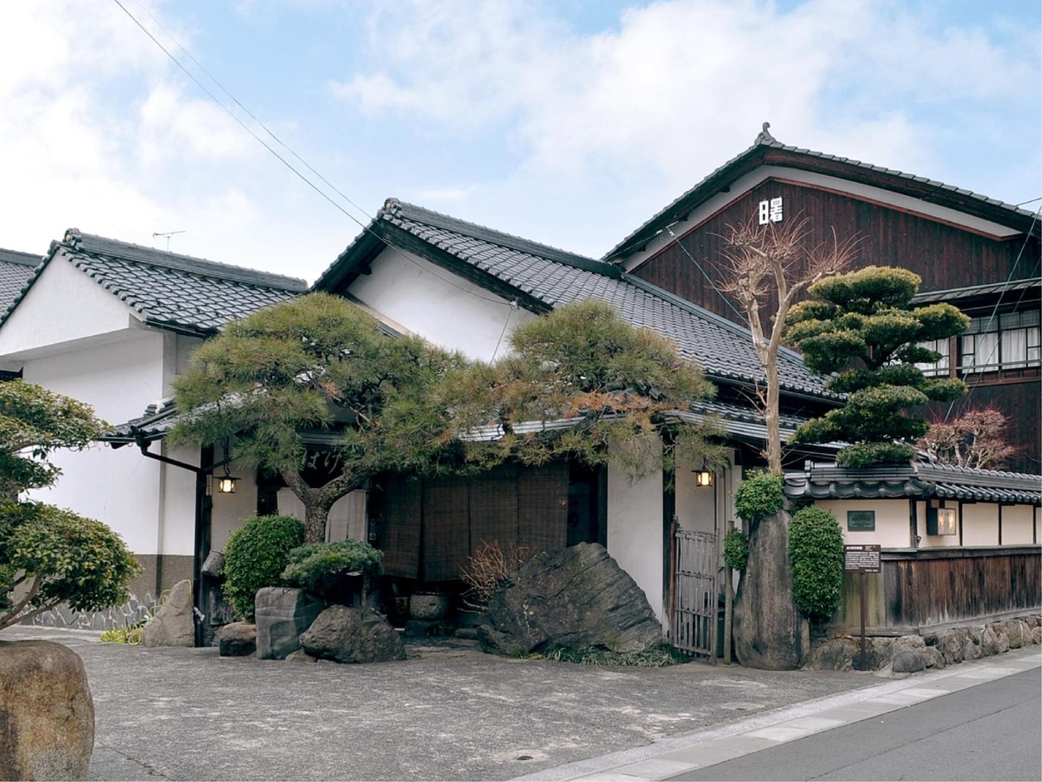 Akebono Ryokan