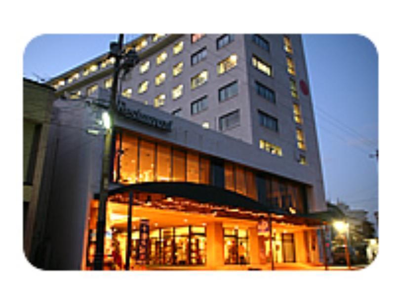 Tomo Seaside Hotel