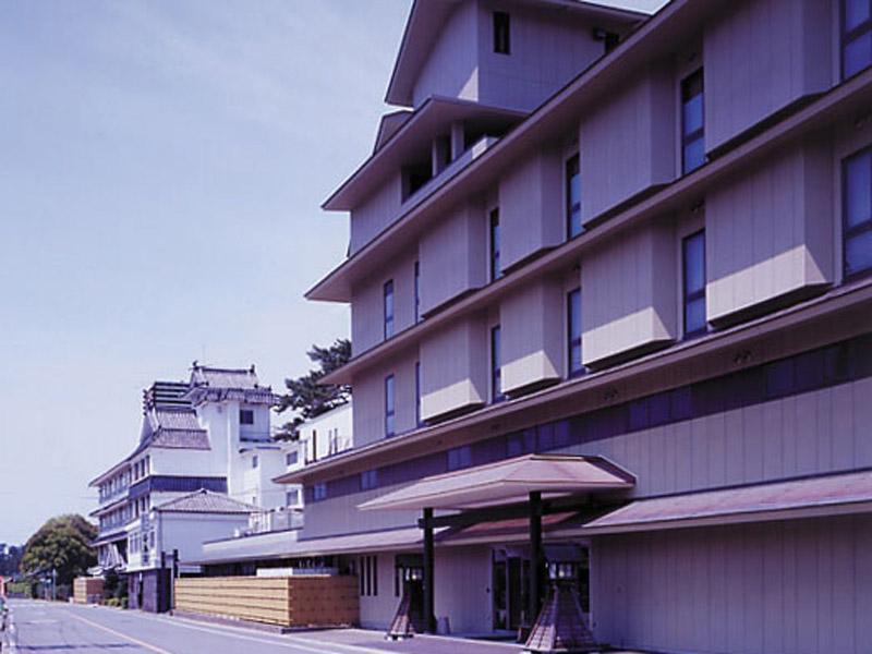 Hagiyaki No Yado Senshunraku