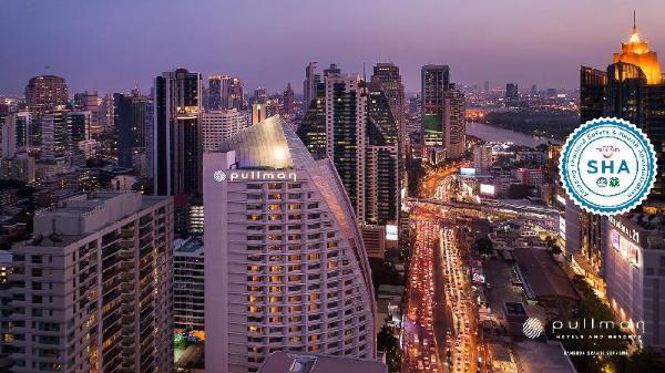 Pullman Bangkok Grande Sukhumvit (SHA Certified) Bangkok