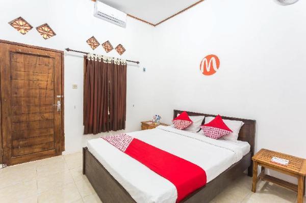 OYO 1323 Murni Homestay Lombok