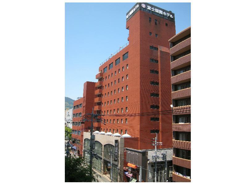Fuji Kokusai Hotel