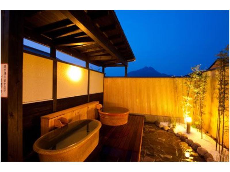 Yufuin Gaeden Hotel Dogrun & Resort