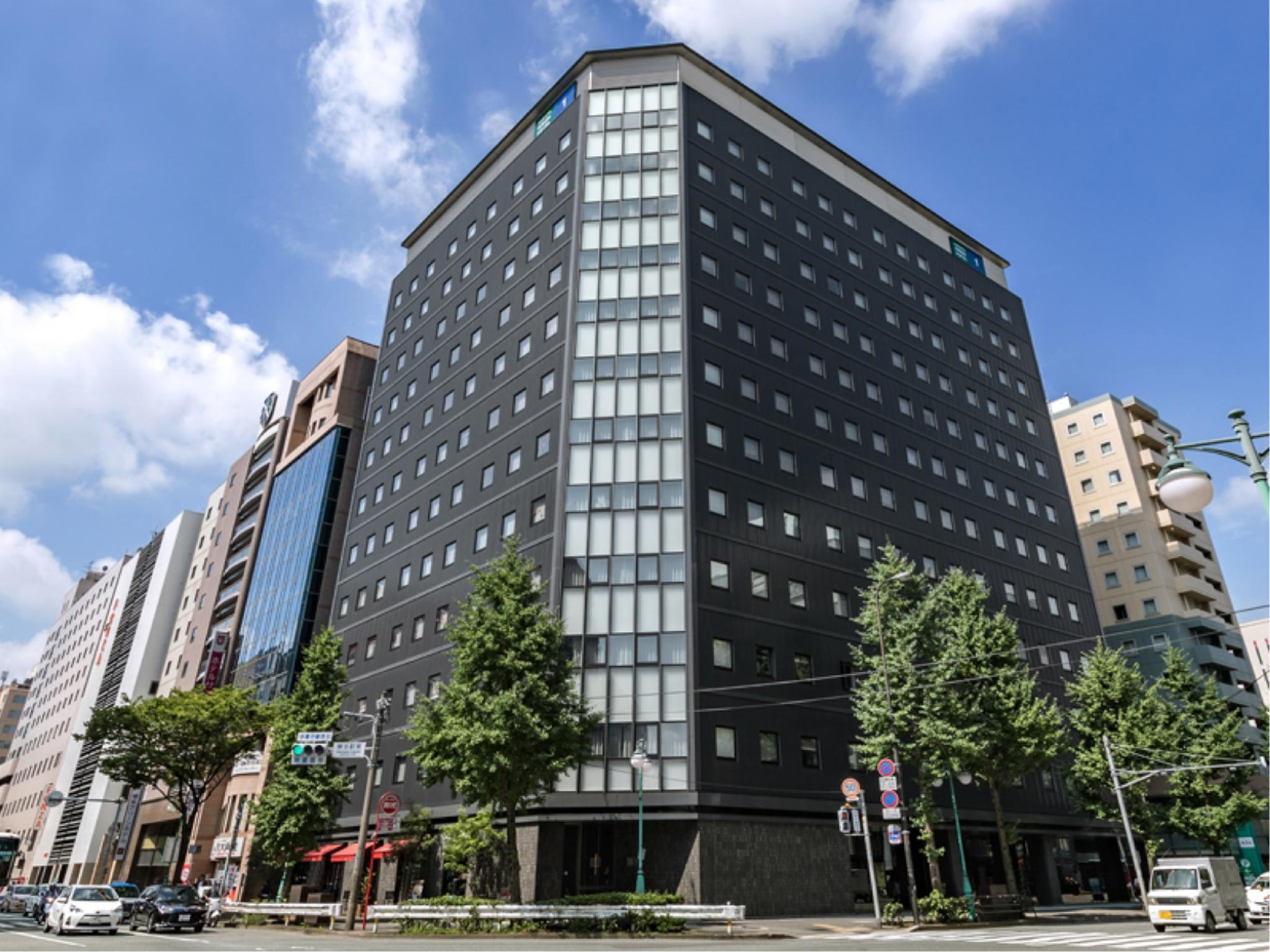Hakata Green Hotel No. 1