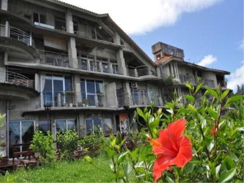 Designer's Resort Nakadoma Inn