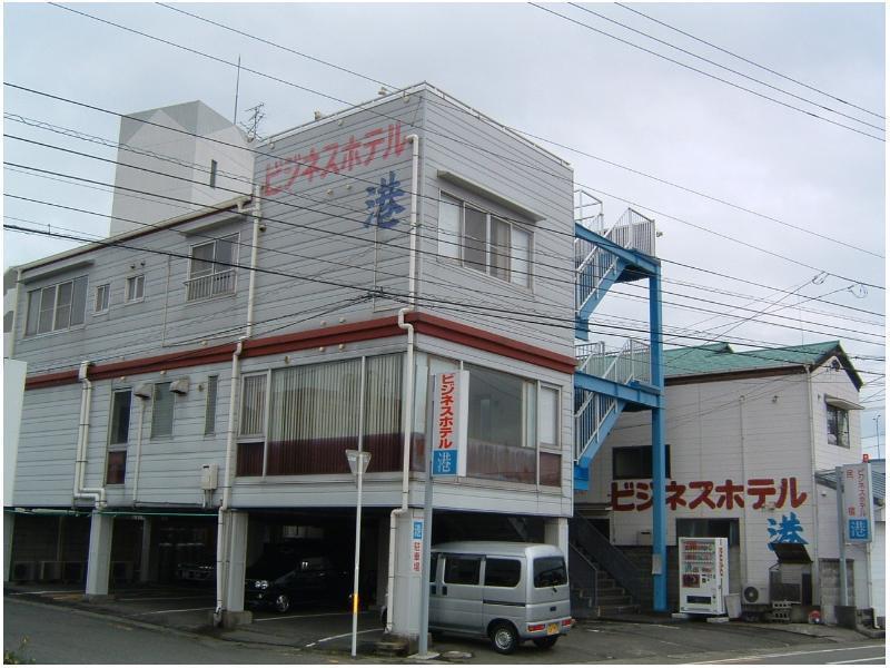 Business Hotel Houses Minato