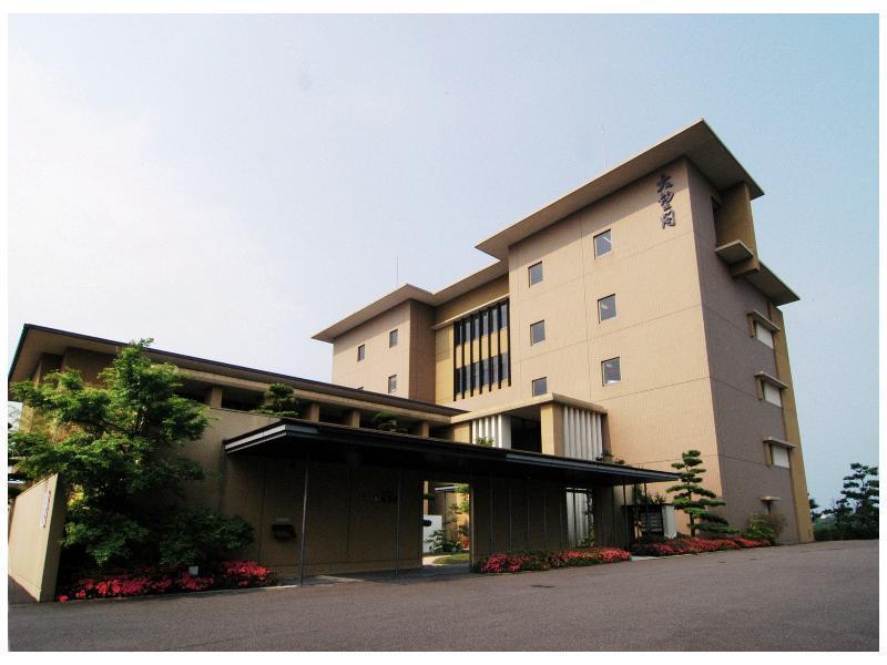 Kanko Hotel Taibokaku