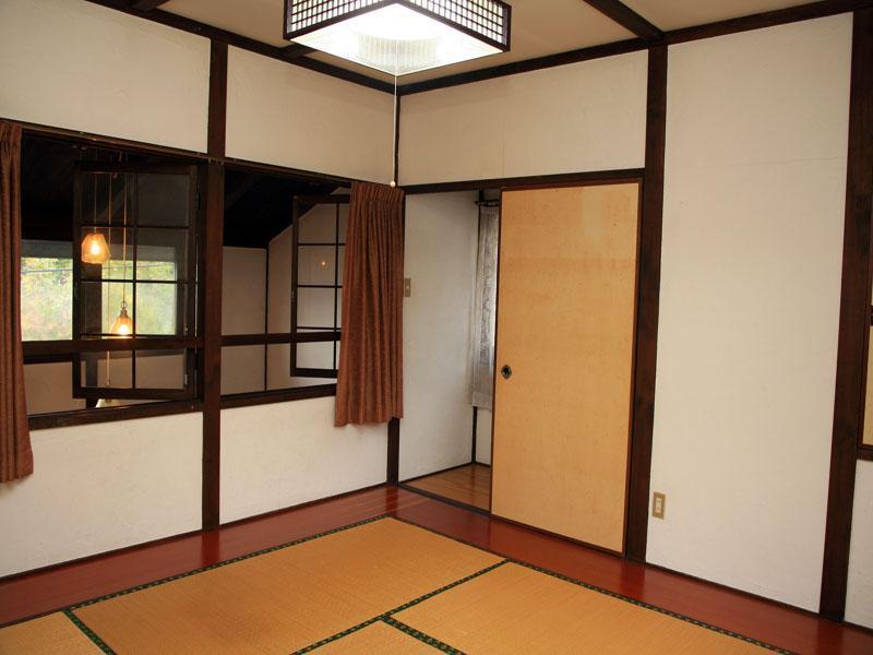Kashibesso Yufuin Woody House F