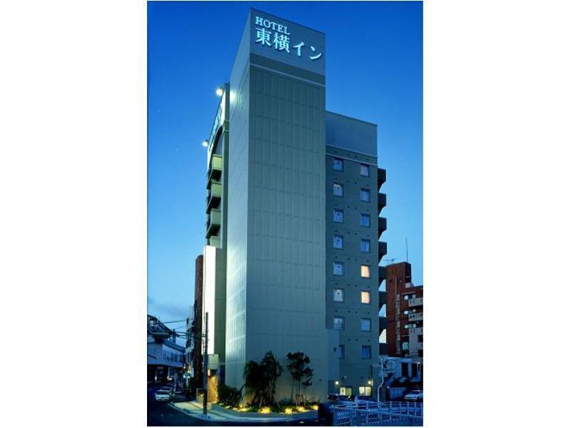 Toyoko Inn Okinawa Naha Kokusai Dori Miebashi Eki