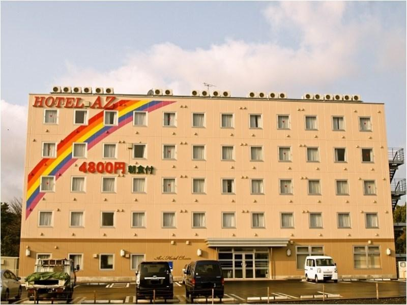 HOTEL AZ Kashima Osaki Ten