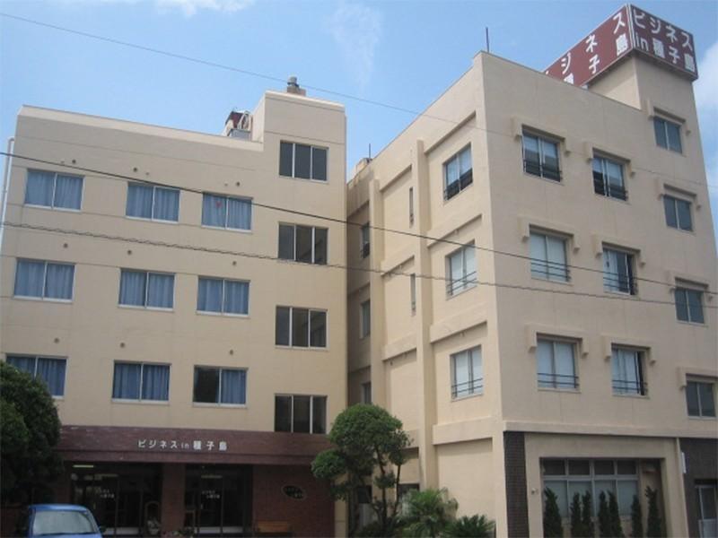 Business Inn Tanegashima