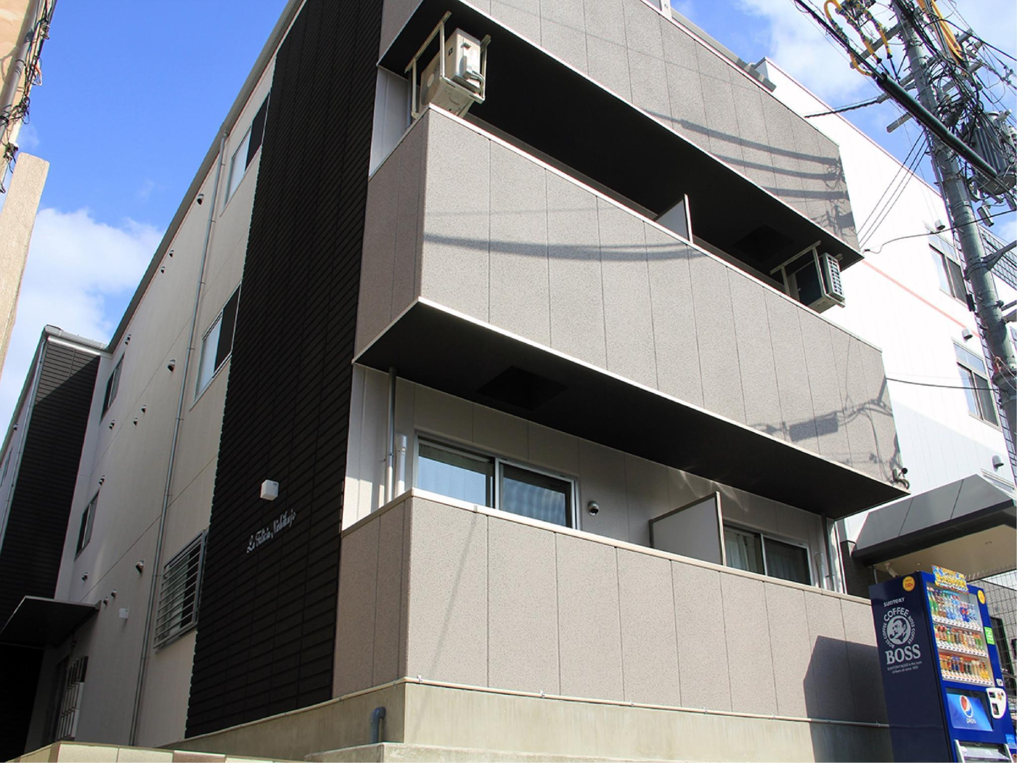 Universal Hotel Nishikujo
