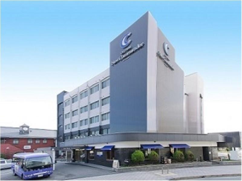 City Hotel NewCommander Neyagawa