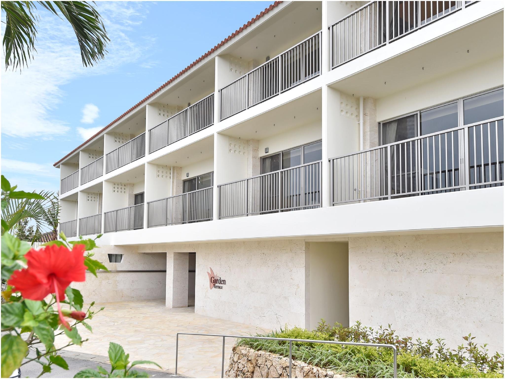 Fusaki Beach Resort Hotel And Villas