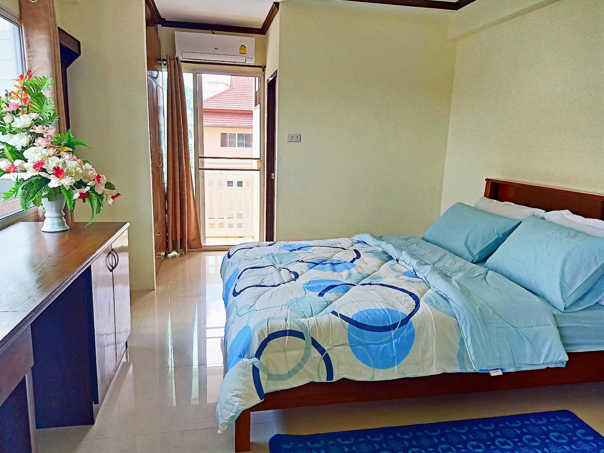Ping Kan Mansion Chiang Mai