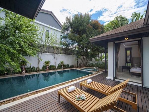 Villa Rachanee 3 Phuket