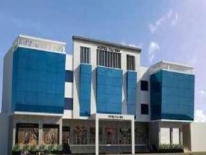 New Hotel Tajway Inn