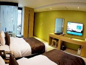 K Tourist Hotel