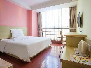 Фото отеля 7 Days Inn Jieyang Grandbuy Branch