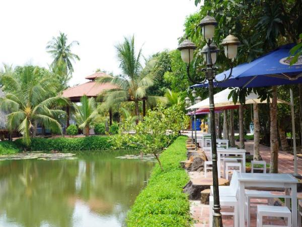 Bao Gia Trang Vien - The Green resort Can Tho