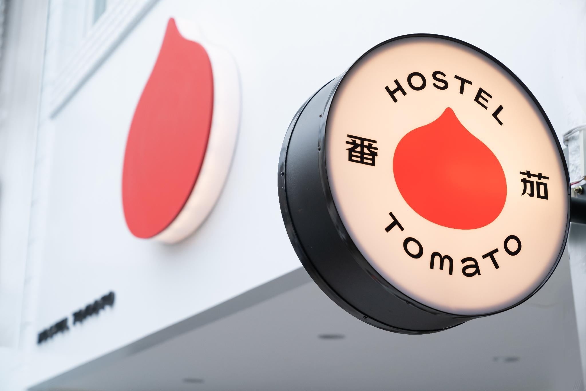 Hostel Tomato