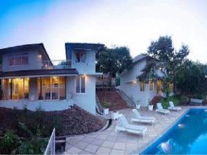 The Aranya Center Villa