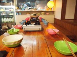 share and guest house HAKUBA SHARE