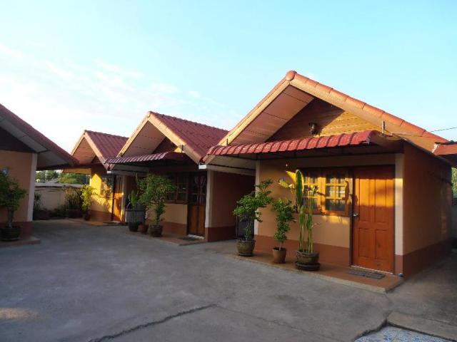 มิกินก รีสอร์ต – Mikinok Resort