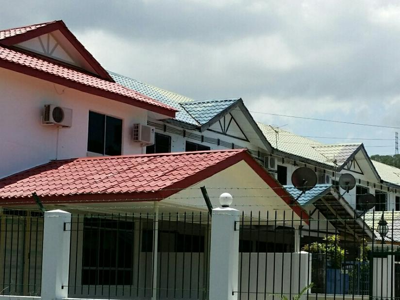 My Little Home At Sandakan