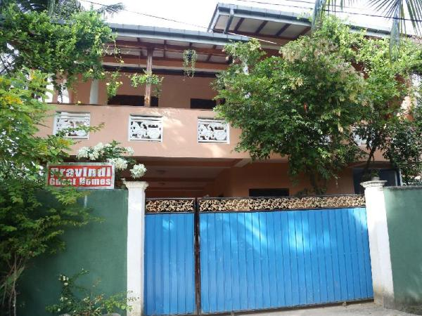 Pravindi Guest Home Mirissa