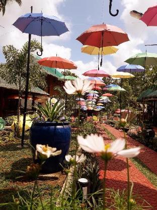 picture 1 of Samkara Restaurant and Garden Resort