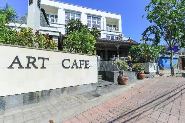 Diatas by Art Cafe Bumbu Bali