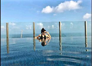 1BR.#SeaView17#The Base Condo Pattaya#By Alin# อพาร์ตเมนต์ 1 ห้องนอน 1 ห้องน้ำส่วนตัว ขนาด 30 ตร.ม. – พัทยากลาง