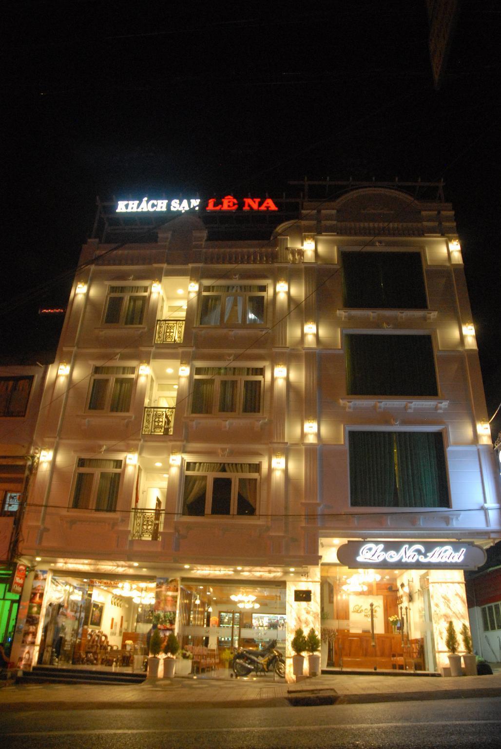 7S Hotel Le Na Dalat