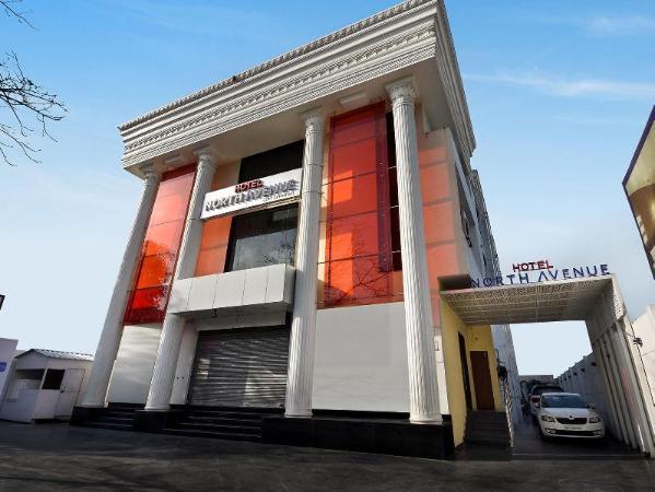 Hotel North Avenue by Spree New Delhi and NCR
